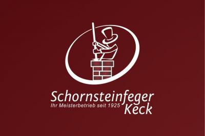 Design - Individuelles Schornsteinfeger Logo